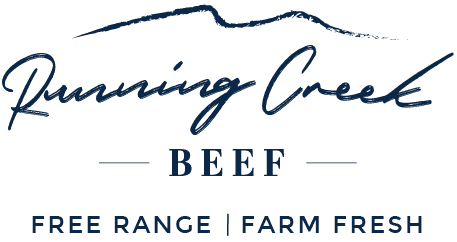 Running Creek Beef