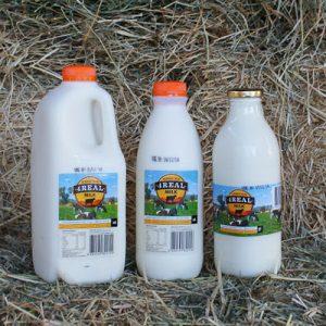 4Real Milk