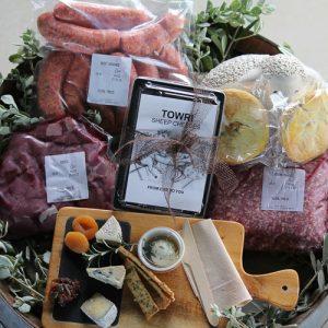 Cheese & Beef Taster Pack