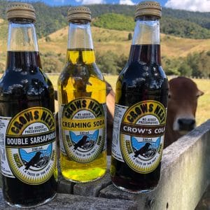 Crows Nest Soft Drinks